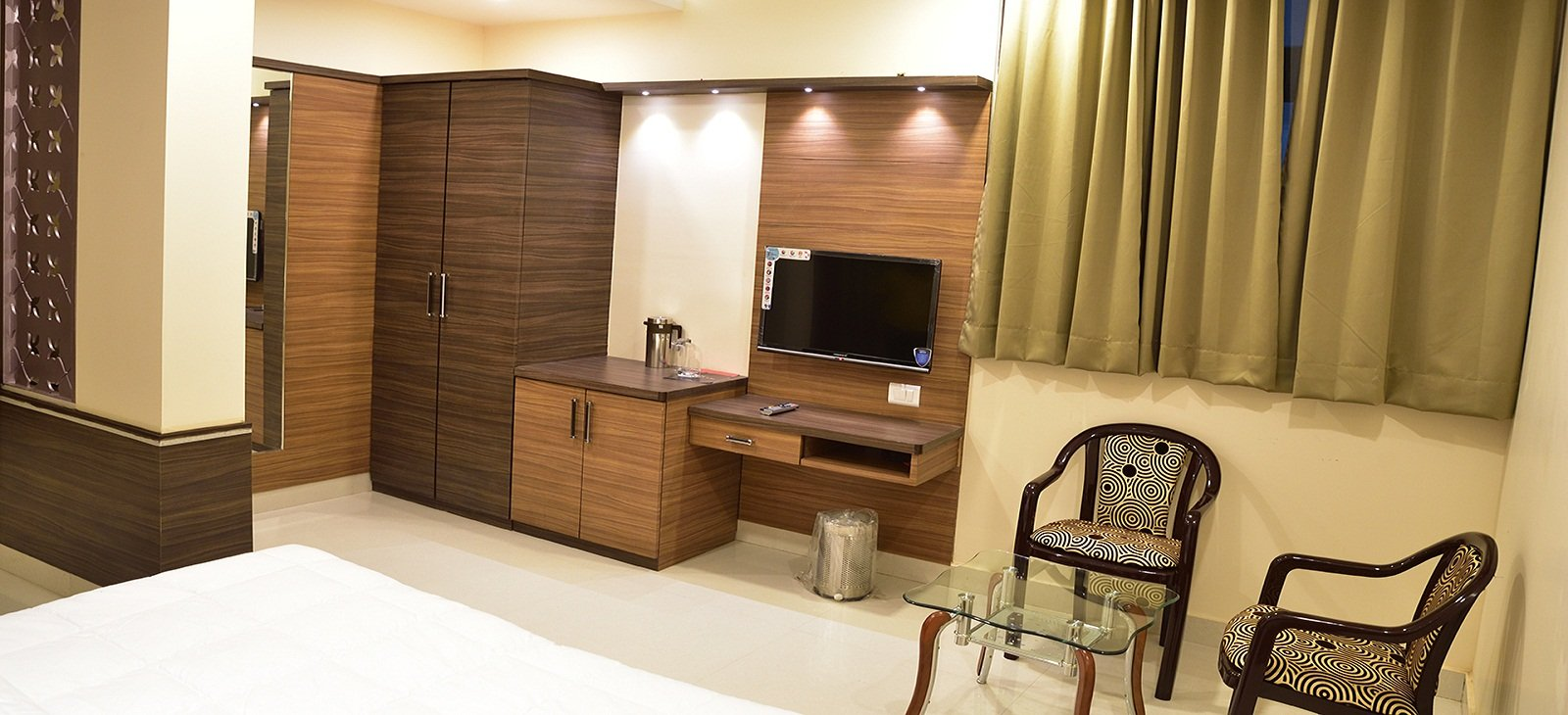 budget hotels in gorakhpur